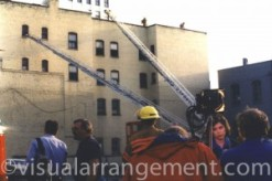 Fire Report